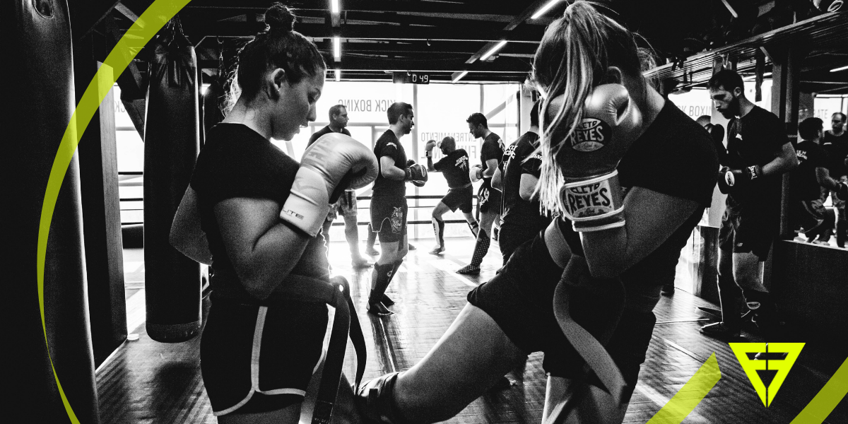 kickboxiingff